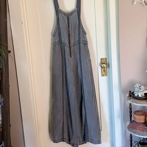 Free people overalls size S
